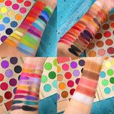 10PCS MAKEUP SET-PERFECT GIFT for BIRTHDAY VALENTINE'S DAY CHRISTMAS DAY