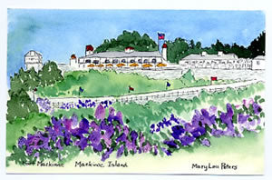 Fort Mackinac