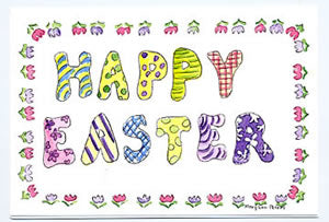 Happy Easter (cards only)