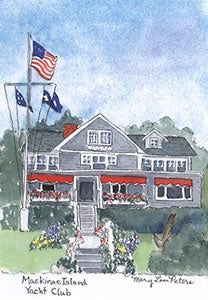 Mackinac Island Yacht Club