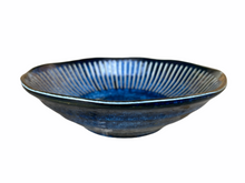 Load image into Gallery viewer, Yuma Bowl - Blue