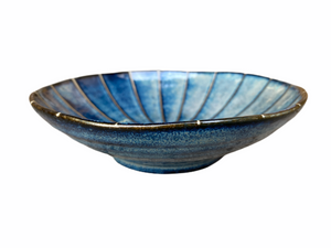 Riku Bowl - Blue