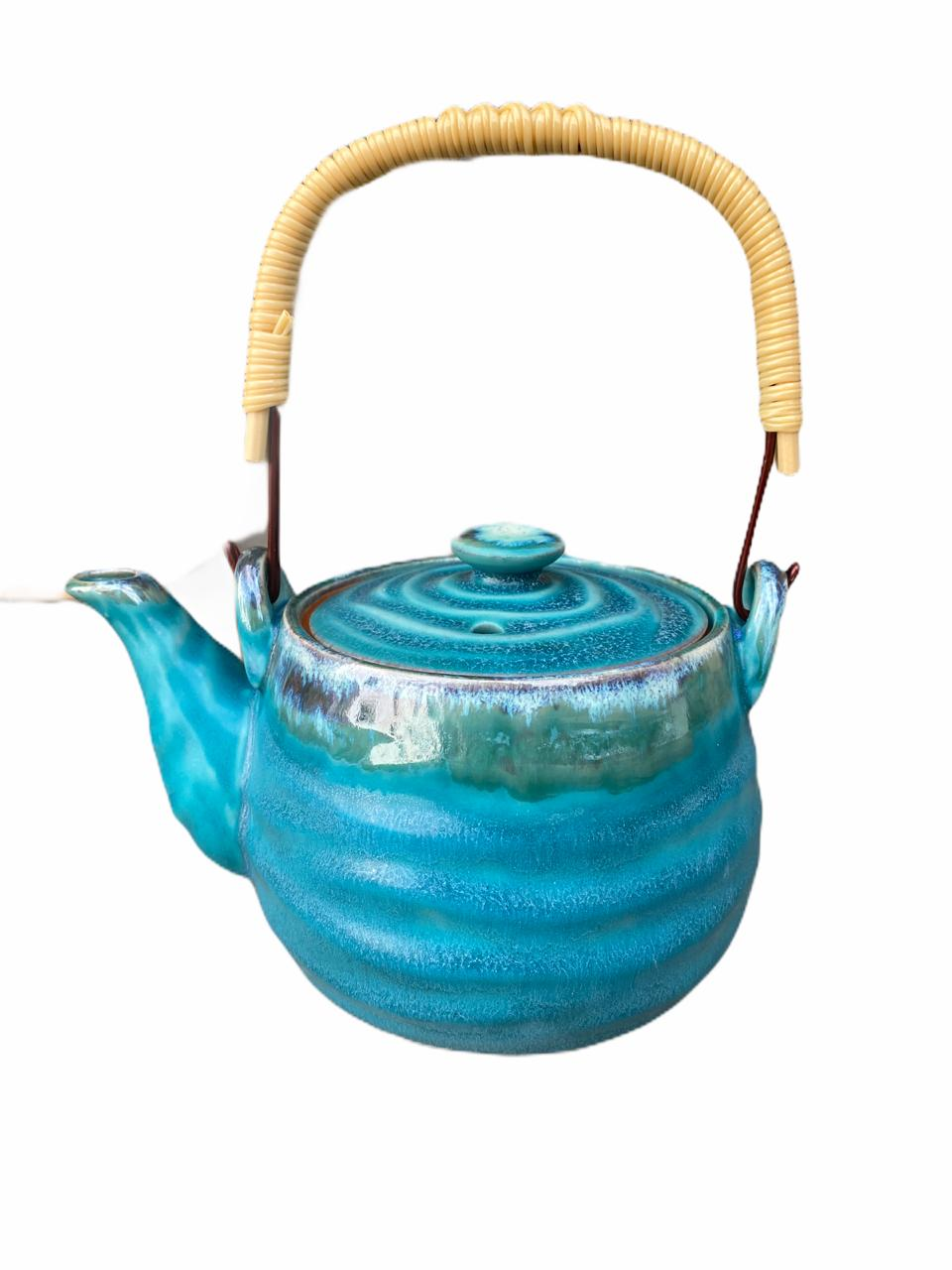 Mizu Infuser Teapot - 600ml