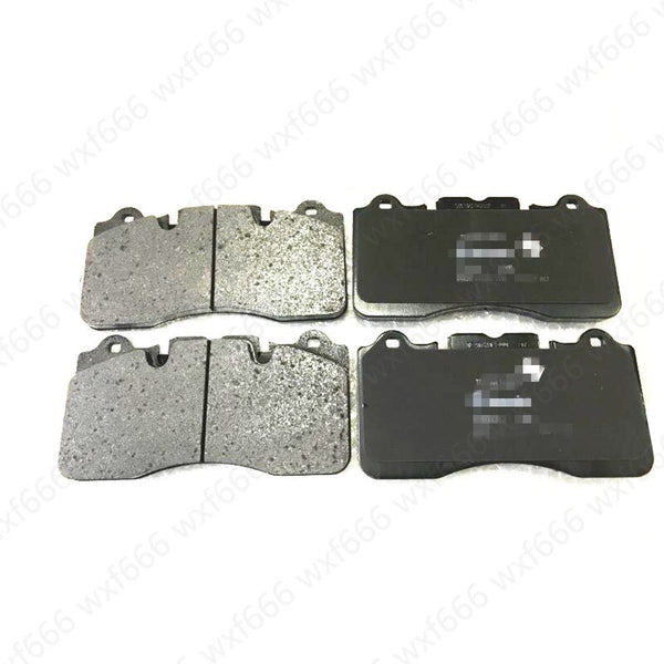Car Front hub brake pad fer rar ica lif orn ia Tire brake pad brake pad friction plate