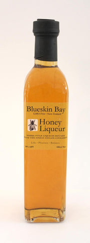 Wildflower Honey Liqueur