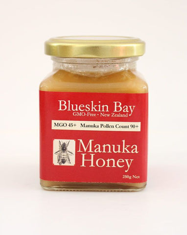 Manuka Honey 250gm glass