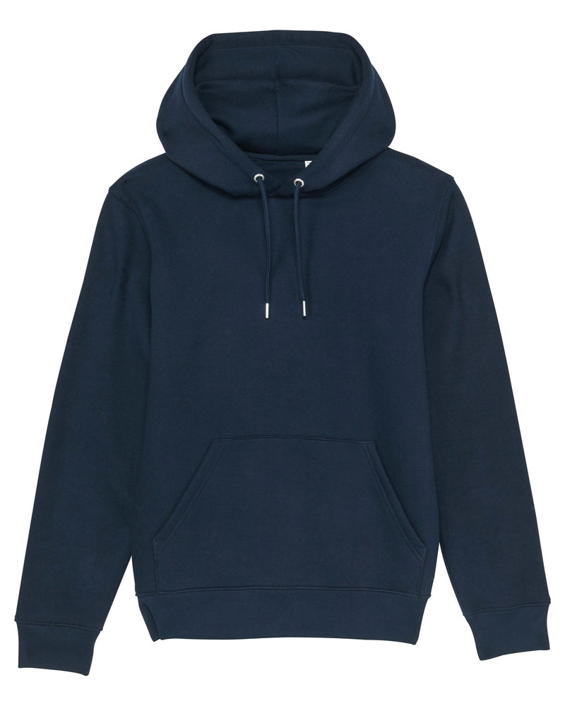 Hoodie Bohemian by Jibodh French Navy