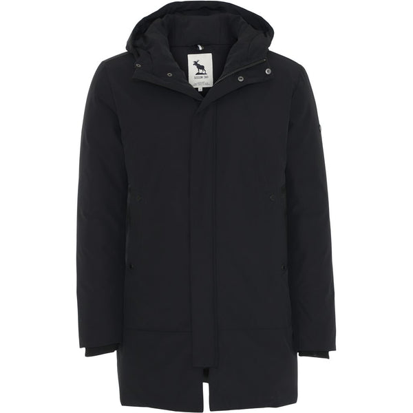 Echo Jacket - Fatmoose - Black