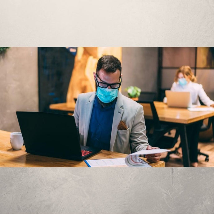 Top Pandemic essentials to carry to Work