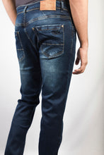 Load image into Gallery viewer, Indigo Blue Denim Jeans