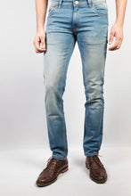 Load image into Gallery viewer, Spartacus Blue Denim Jeans