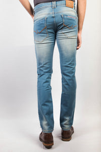 Spartacus Blue Denim Jeans
