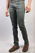 Load image into Gallery viewer, Elephant Grey Denim Jeans
