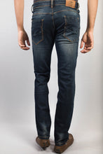 Load image into Gallery viewer, Alfred Indigo Denim Jeans