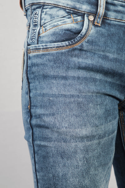 Walton Blue Denim Jeans