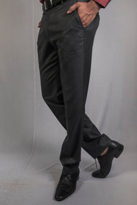 Dark Grey Formal Trouser
