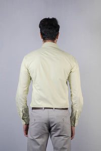 Pista Filafil Formal Shirt