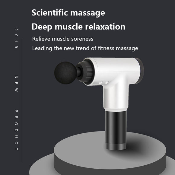 Portable Electronic Theragun / Massage Gun