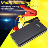 Multifunction Portable Car Jump Starter