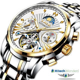 Mens Watches Luxury Automatic