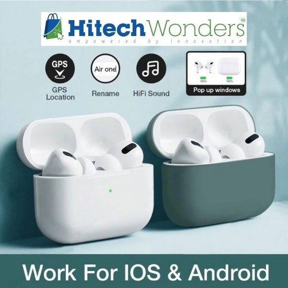 Bluetooth Earphone For iOS & Android Phones