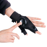 Hand Lighting Gloves Tool