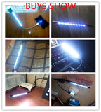 USB LED Reading Lamp