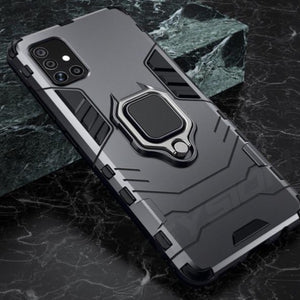 Armored Shockproof Cell Phone Case for Samsung