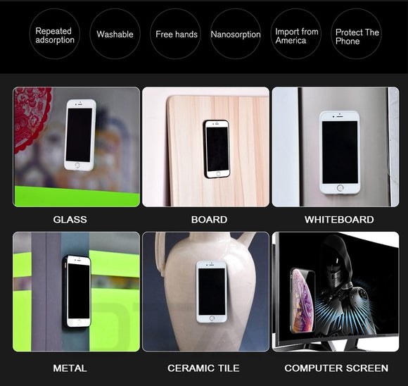 Anti Gravity Cell Case For iPhones