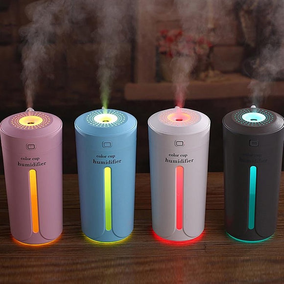 Car home humidifier