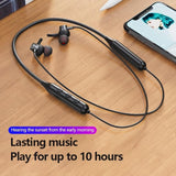 Wireless Earphone with Neckband