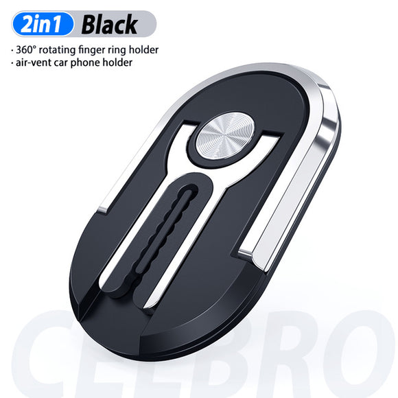 Universal Multipurpose Ring Phone Holder