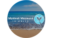 Modest Mermaid