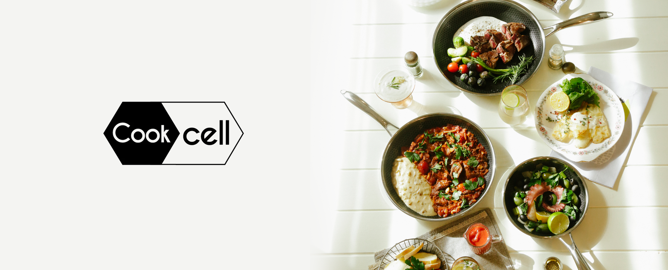 Cookcell Cookware