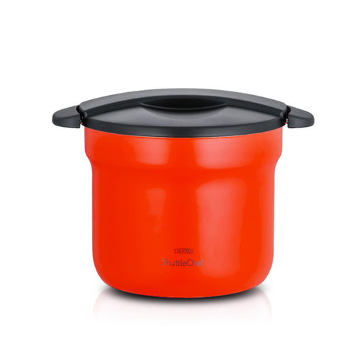 Thermos Shuttle Chef Thermal Cooker 4.5L Red