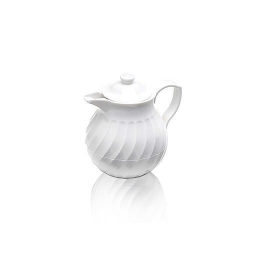 Kinox Swirl Insulated Tea Pot 600ml