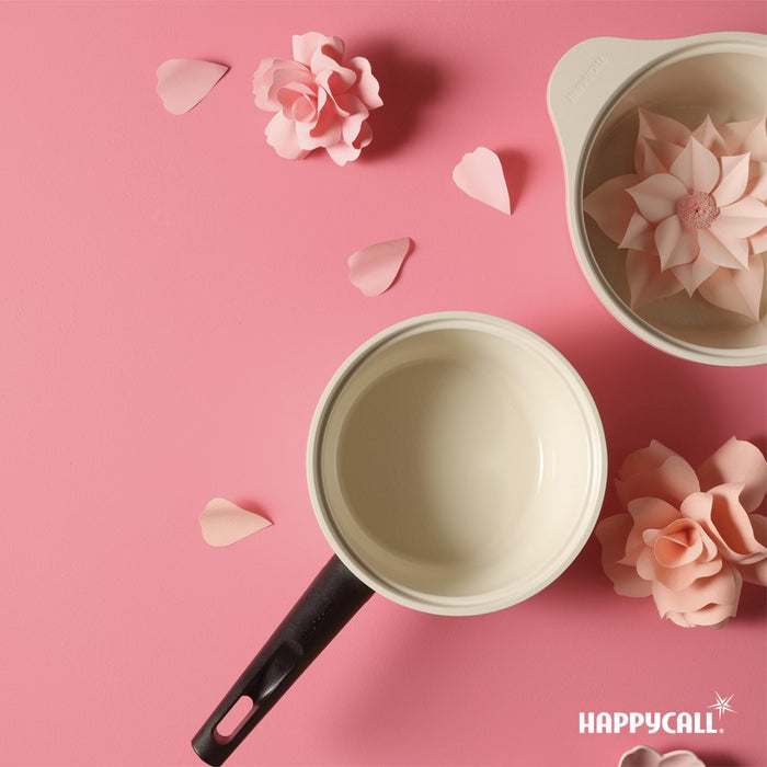 Happycall Abor Blossom Edition 3pcs Set | Pre-order