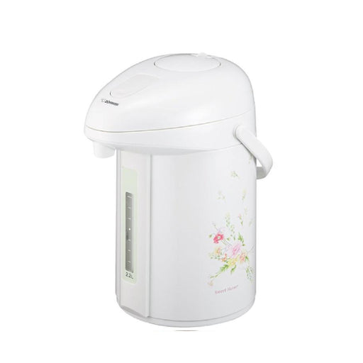 Zojirushi AB-RX22-FY Air Pot 2.2L Flower