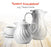 Kinox Swirl Insulated Vacuum Jug 600ml
