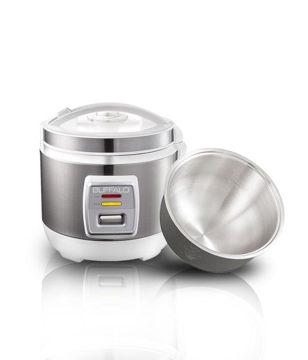 Buffalo Enco 2.0 Rice Cooker (6 cups)