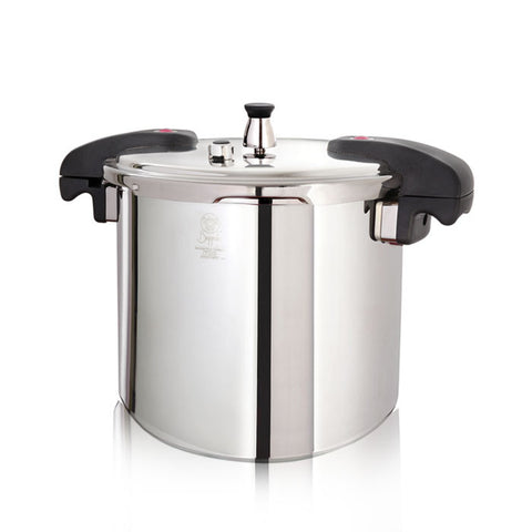 My Cookware Multiply Steel Pressure Cooker 20l My