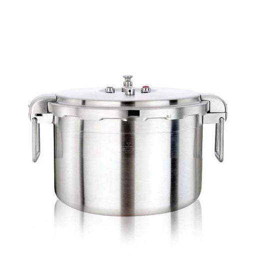 BUFFALO Commercial Pressure Cooker 16L