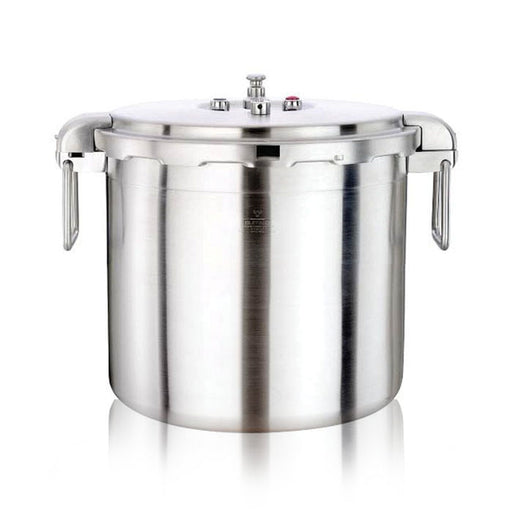 BUFFALO Commercial Pressure Cooker 21L