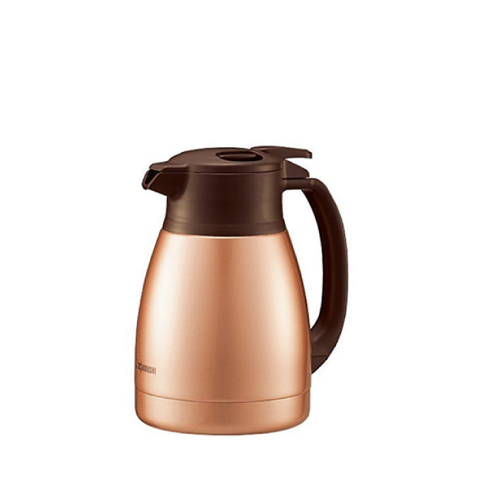 Zojirushi SH-HB10-NZ Stainless Steel Carafe 1L Rose Gold