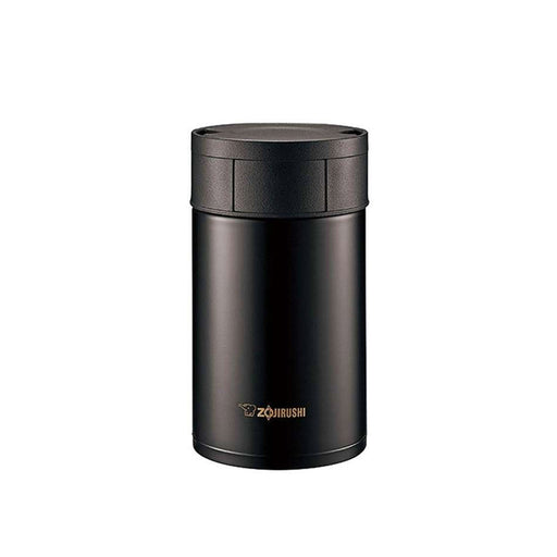 Zojirushi SW-HC55-TD Vacuum Food Jar 550ml Dark Cocoa