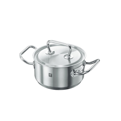 Zwilling J.A. Henckels Twin Classic Stock Pot 20 cm