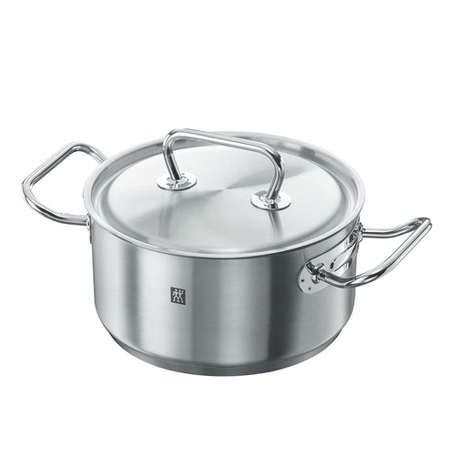Zwilling J.A. Henckels Twin Classic Stock Pot 24 cm