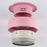 Zojirushi SW-FCE75-PS Vacuum Food Jar 750ml Shiny Pink