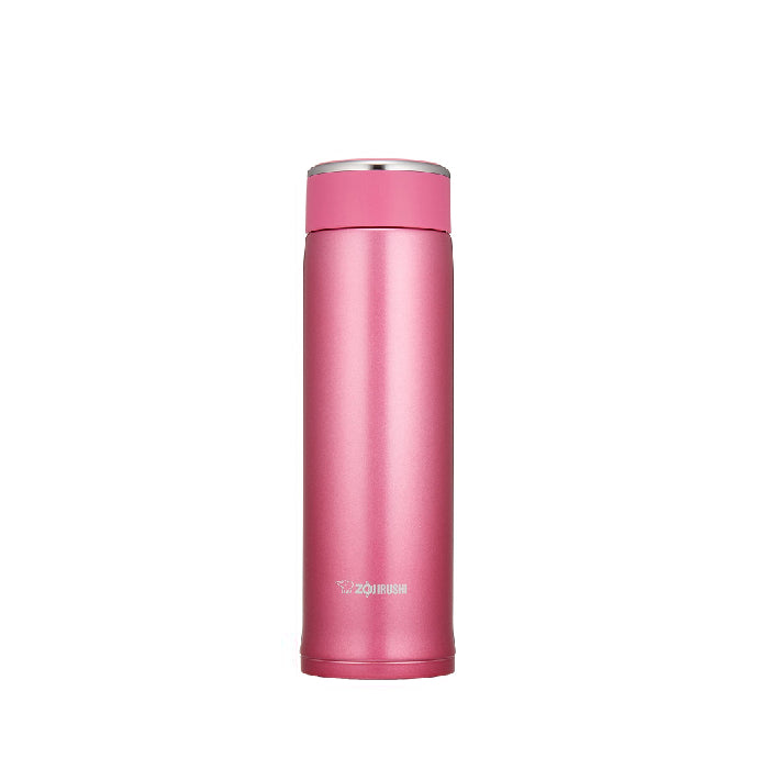 Zojirushi SM-LB48-PM Vacuum Insulated Flask 480ml Flora Pink