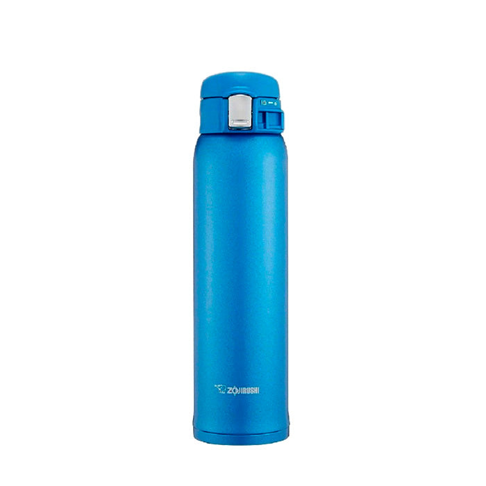 Zojirushi SM-SD60-AM Stainless Steel Vacuum Bottle 600ml Blue